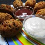 Vegetable Nuggets For Blog Hop Wednesdays