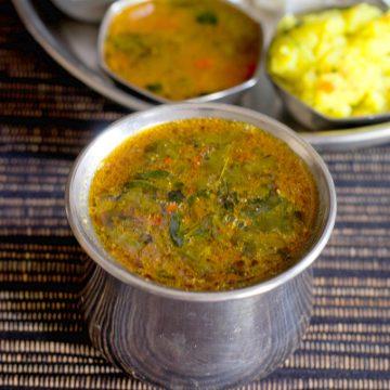 Vendhaya Rasam