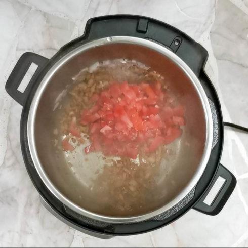 mealthy lobia masala step 7
